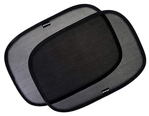 "Comfy Ride Sun Shades - 19"" x 12"" - (4 Pack)"