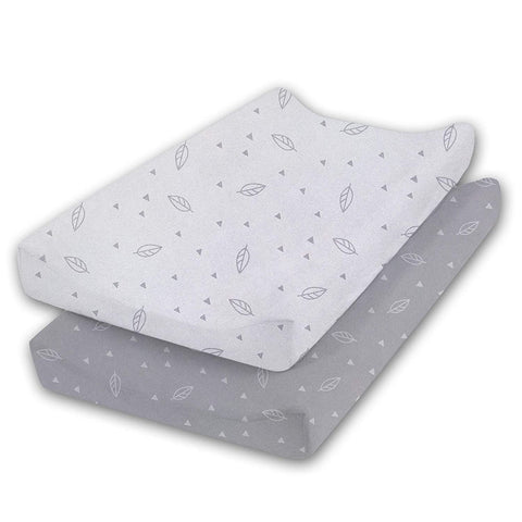 Enovoe Changing Pad Cover - 2 Packs