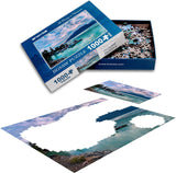 Enovoe Jigsaw Puzzles 1000 Pieces