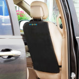 Enovoe Seat Back Kick Mats - (4 Pack)