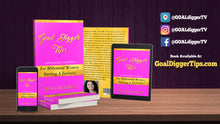 GOAL DIGGER TIPS BOOK
