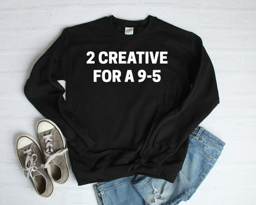 Creative Recreation Sweatshirt