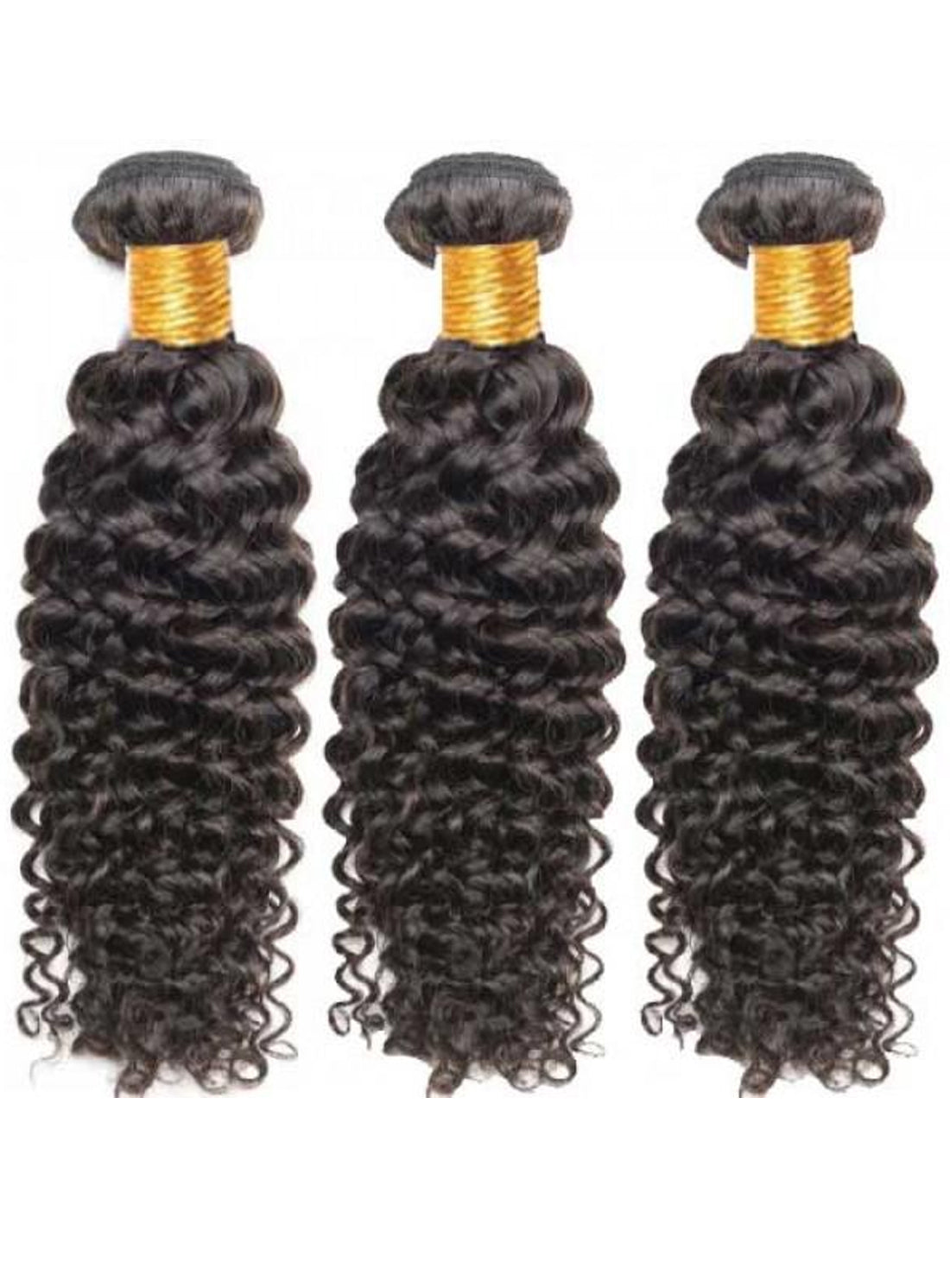Curly Bundle Deals