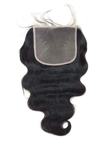 Body Wave  Free Part 6x6 Lace Closure