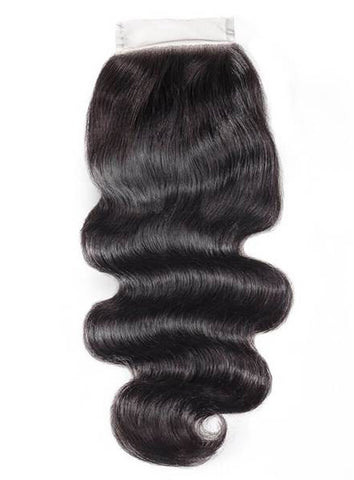 Body Wave Free Part Lace Closure