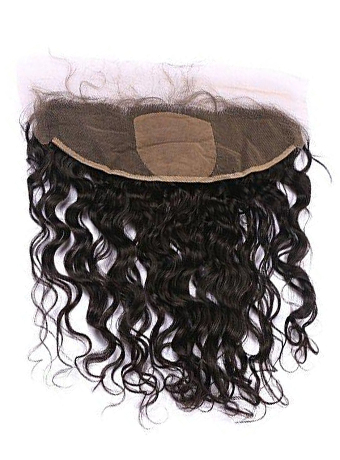 Natural Wave Silk Frontals