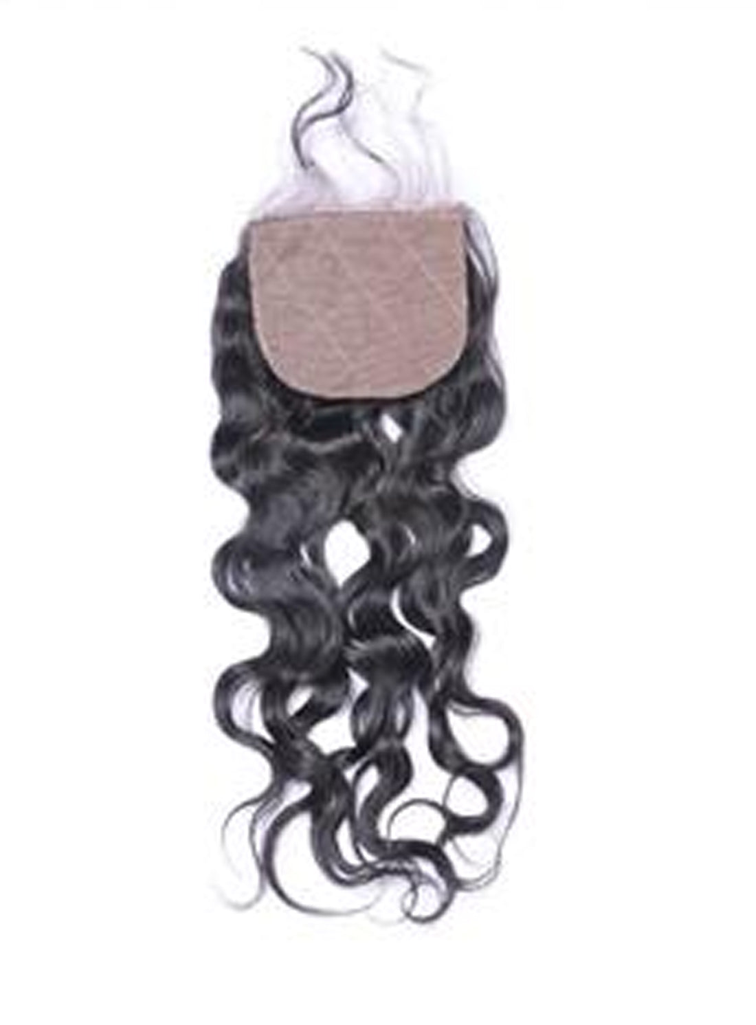 Natural Wave Silk Closure