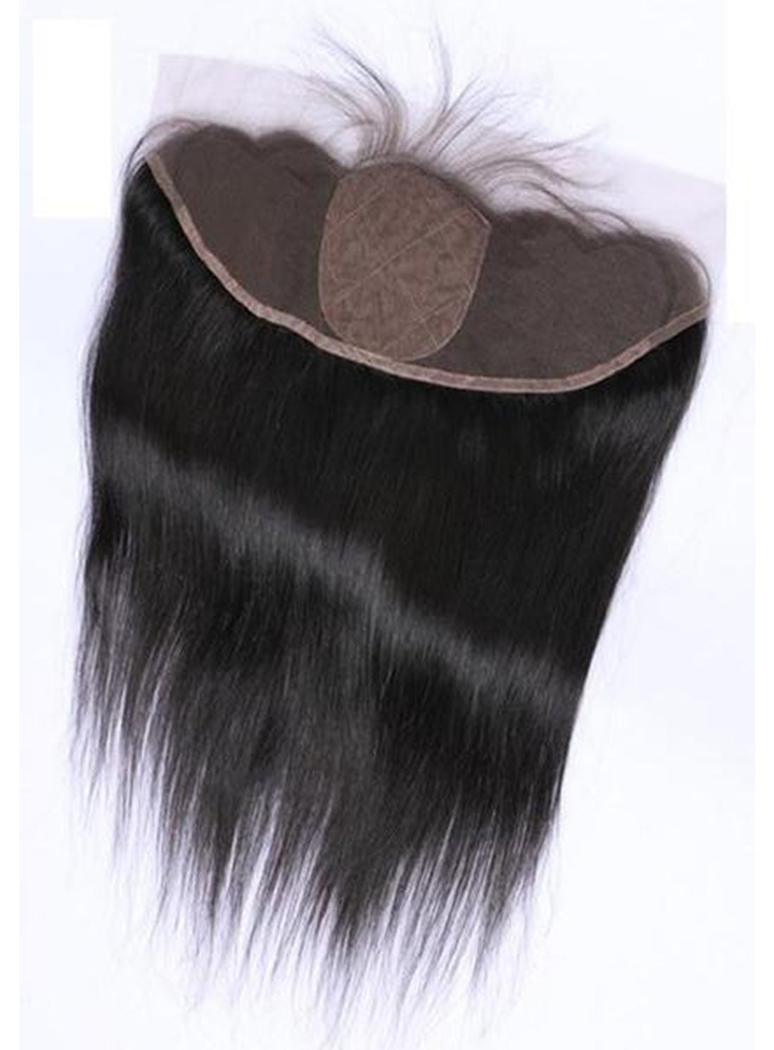 Silky Straight Silk Frontals