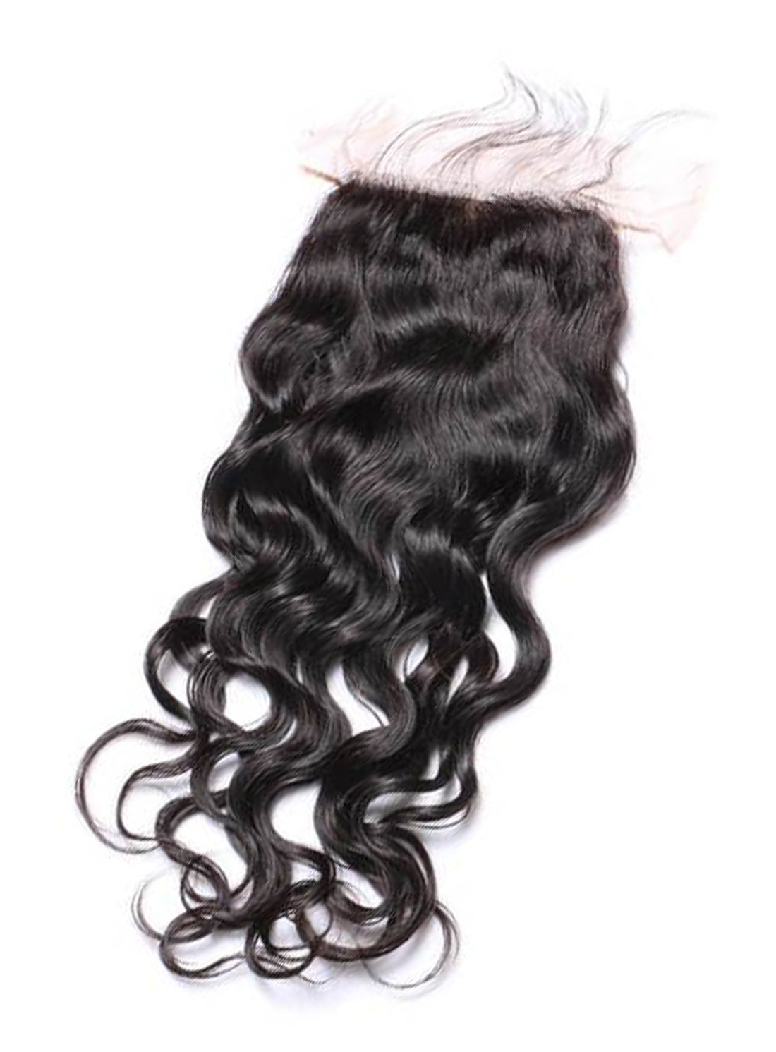 Natural Wave Free Part Lace Closure