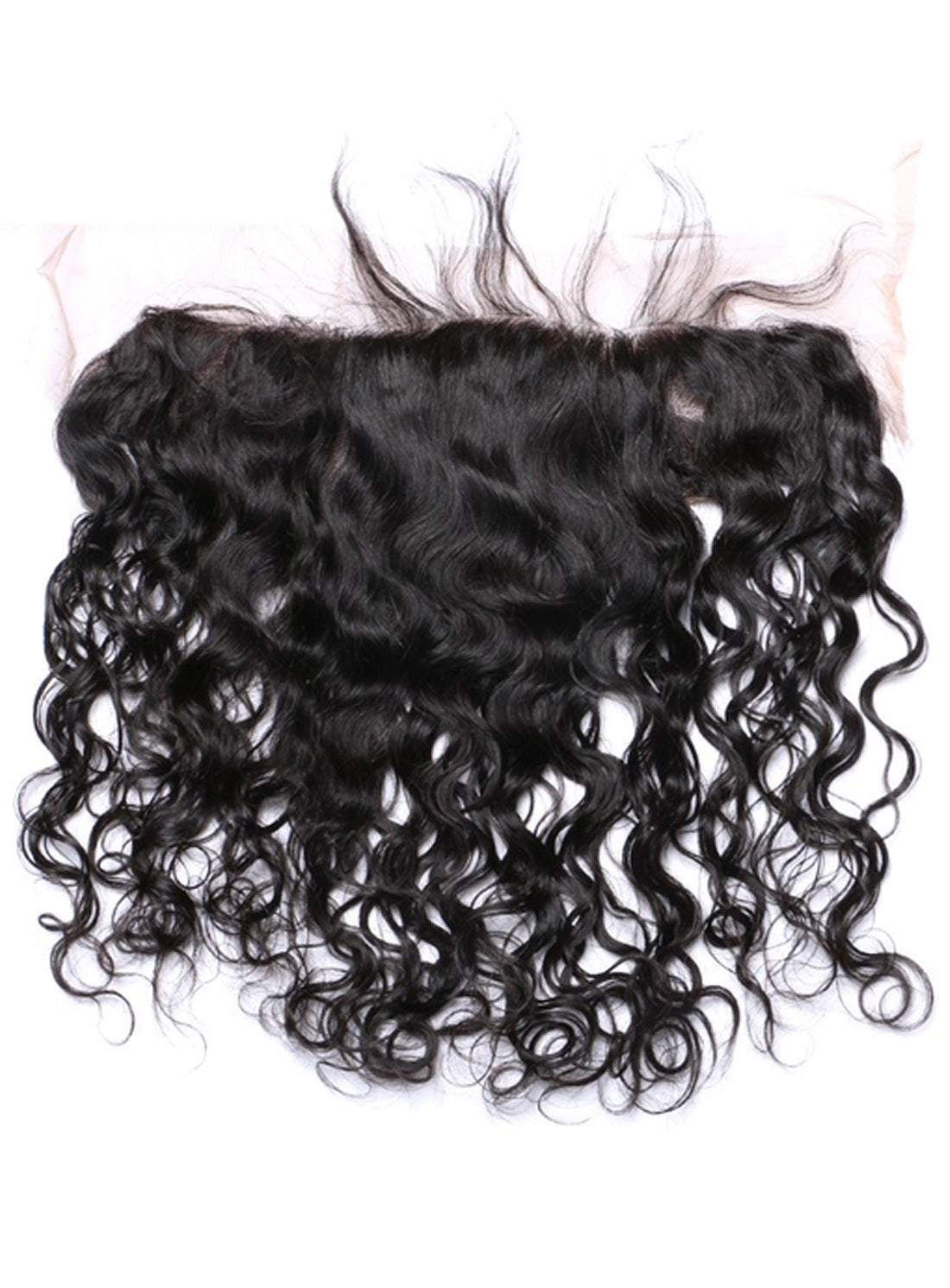 Natural Wave Lace Frontals