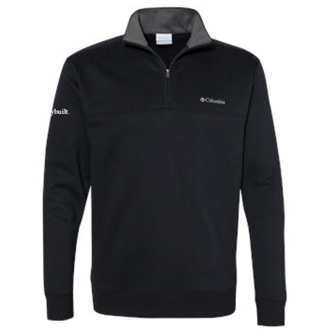 Columbia Hart Mountain Half-Zip Sweatshirt (143713)