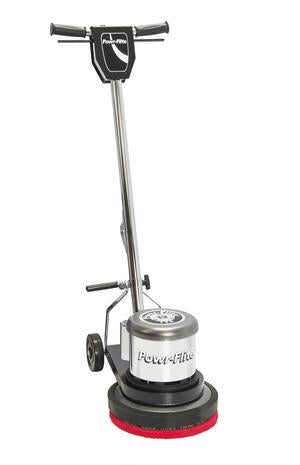"Powr-Flite C131-7 13"" Floor Machine"