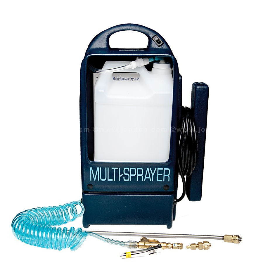 Multi-Sprayer Cordless Sprayer