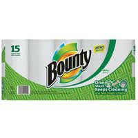 Bounty Kitchen Towels