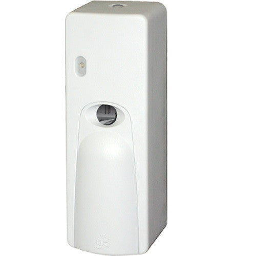 Metered Dispenser White