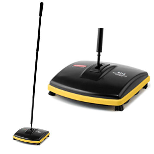 Rubbermaid Floor Sweeper