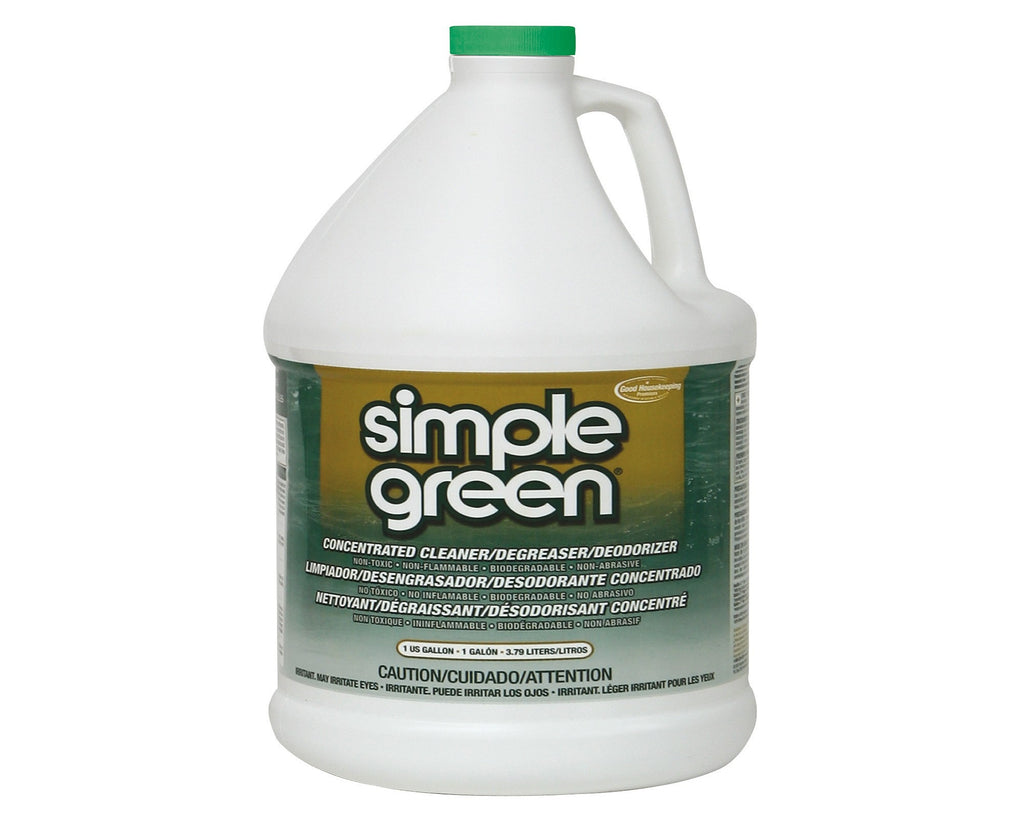 Simple Green Gallon