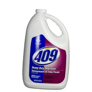409 Heavy-Duty Degreaser, Gallon