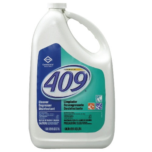 409 Cleaner/Degreaser/Disinfectant, Gallon
