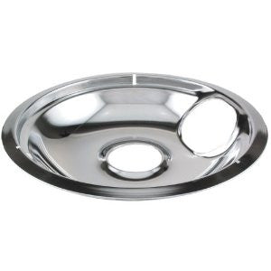 Universal MultiNotch Drip Pans 8