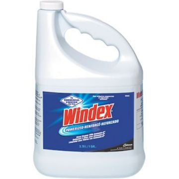 Windex Powerized Gallon