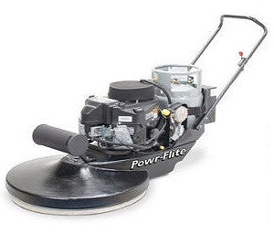 PowrFlite 28 Propane Burnisher