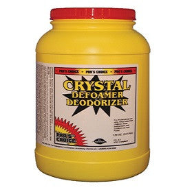 Pros Choice Crystal Defoamer