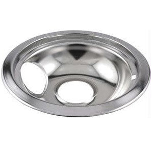 Universal Square Notch Drip Pans 6