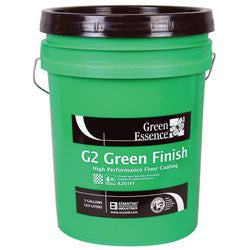 Essential Ind G2 Green Finish 5 Gallon