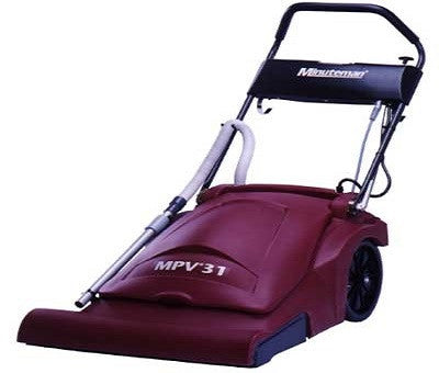 Minuteman Wide Area Vac