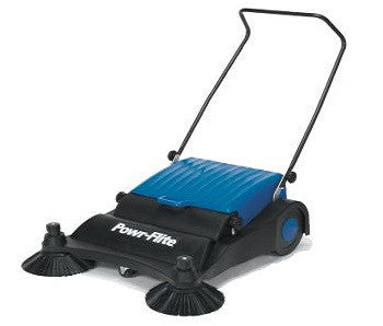 PowrFlite Manual Sweeper