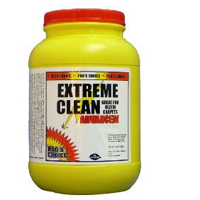 Pros Choice Extreme Clean