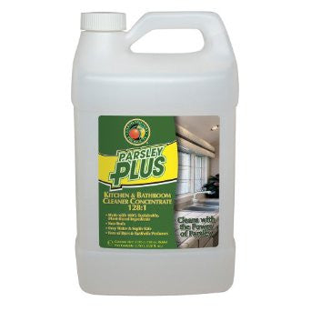 Parsley Plus AllPurpose Concentrate Gallon