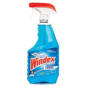 Windex Powerized 32 oz Spray