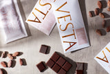 Vesta Dark Chocolate Guatemala 72%