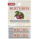 Burt's Bees 100% Natural Moisturizing Lip Balm, Ultra Conditioning with Kokum Butter