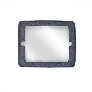JJ Cole 2-in-1 mini mirror