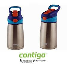 Contigo Striker Chill 10oz Stainless Steel Water Bottle