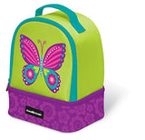 Crocodile Creek Eco Kids Lunchbox, 9.5""