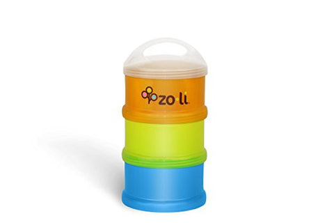 ZoLi Sumo Snack Sacker