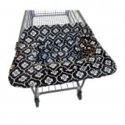 JJ Cole shopping cart cover