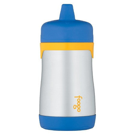 Thermos Foogo Vacuum Insulated 10 oz Sippy Cup