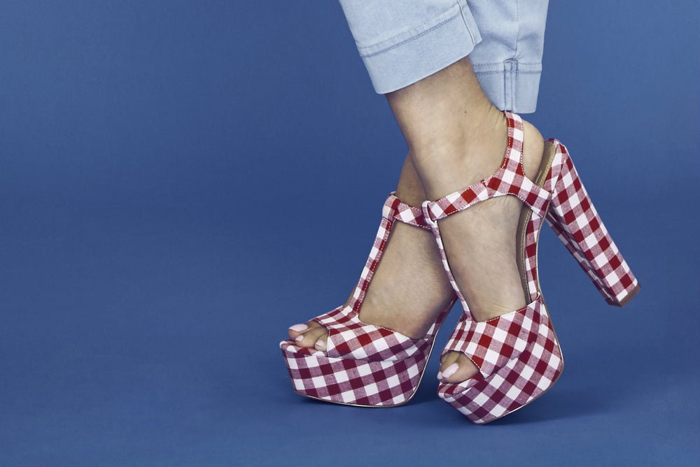 VegNews: Vegan Shoes Profiled in Forbes