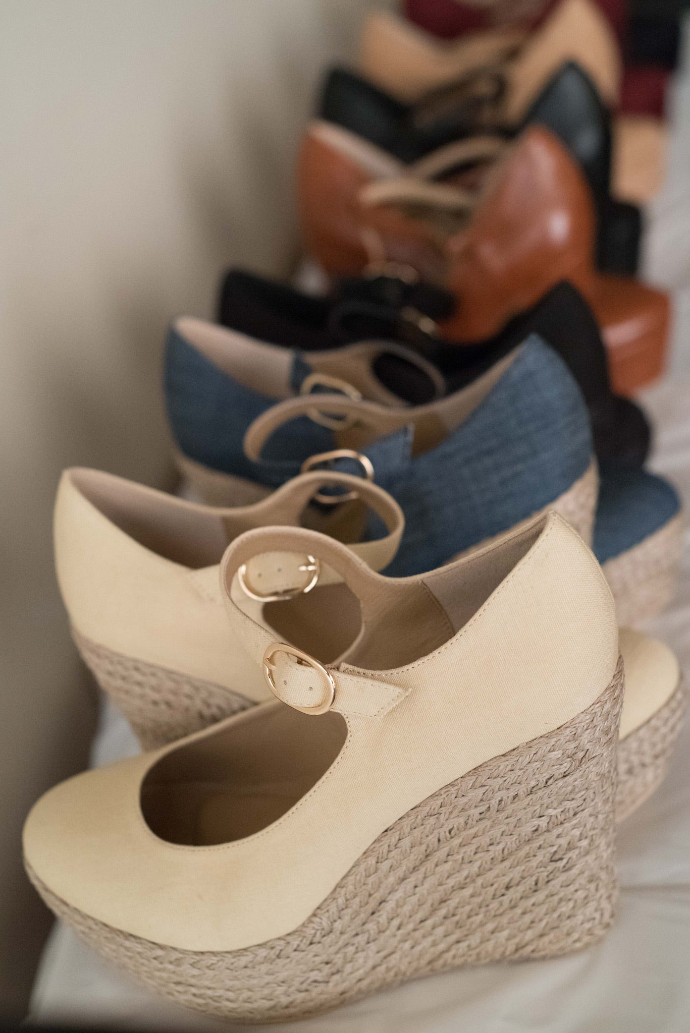 SUSI shoes