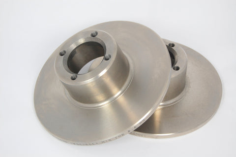 KAD Mini Brake Discs (Pair)
