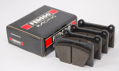 KAD Brake Pads - 4 Pot - Ferodo DS3000