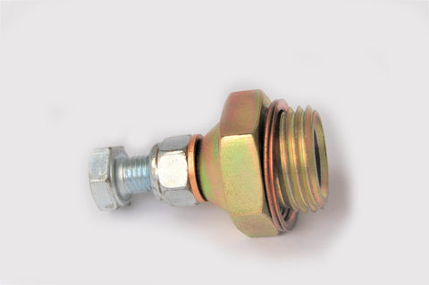 KAD Adjustable Oil Pressure Relief Valve