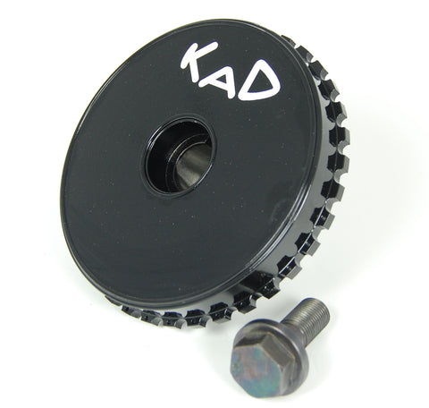 KAD Viscous Damper Front Pulley