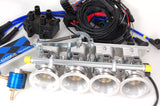 KAD 16v Jenvey/Omex Fuel Injection Kit