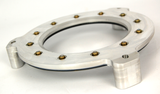 KAD Mini Alloy Race Flywheel Backplate